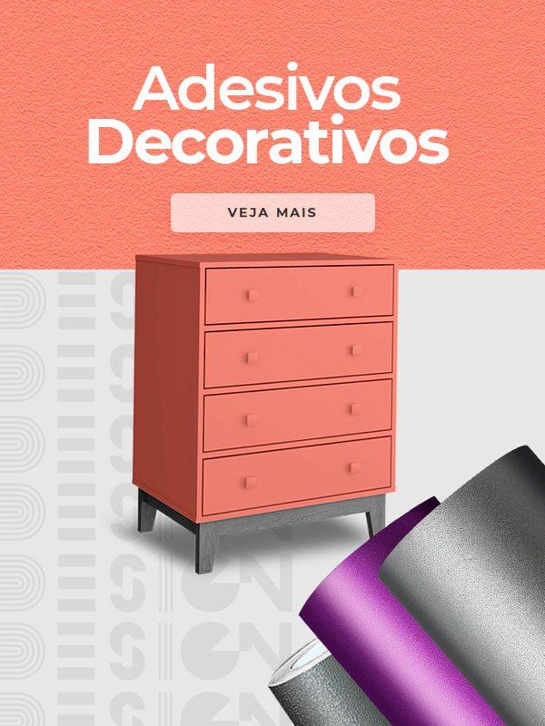 Banner Envelopamento Decorativo   Placart