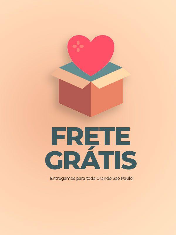 Banner Frete Grátis   Placart