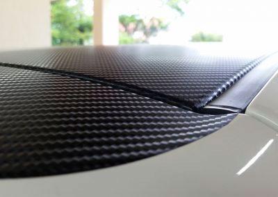 Envelopamento Jateado, FX e Carbon   Placart Produtos