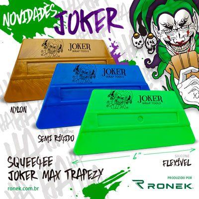 Espátulas Joker   Placart Produtos