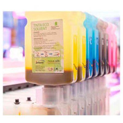 Tintas Jetbest Eco Solvente | Placart Produtos