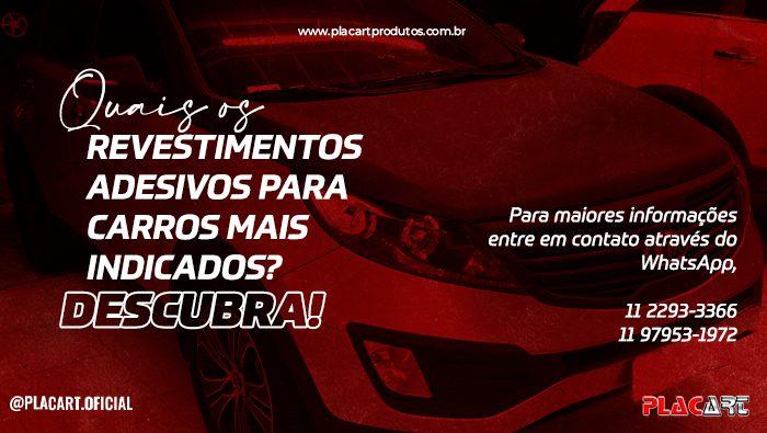 A imagem ilustra o título do texto com um carro ao fundo.